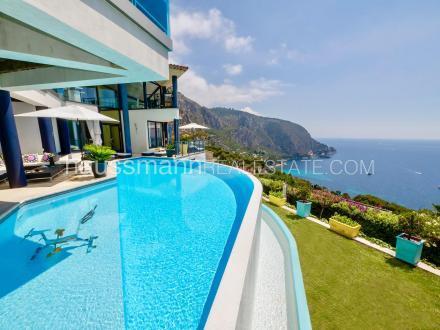 Maison de luxe à louer EZE, 400 m², 4 Chambres,
