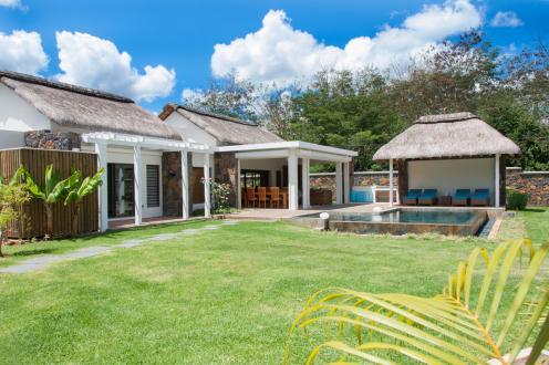 Luxus-Villa zu verkaufen Mauritius, 310 m², 4 Schlafzimmer, 1377000€