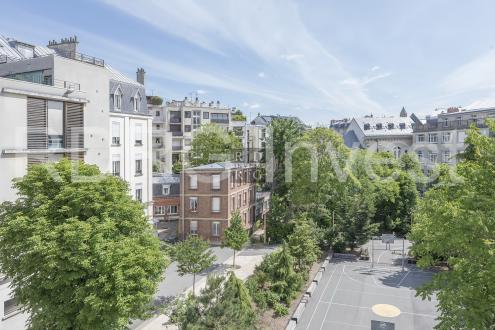 Luxury Apartment for sale PARIS 16E, 211 m², 4 Bedrooms, €2500000