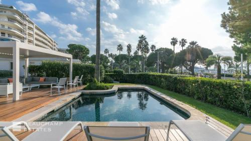 Luxury House for rent CANNES, 380 m², 5 Bedrooms,