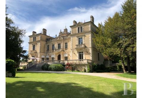 Castello/Maniero di lusso in vendita L'ISLE SUR LA SORGUE, 900 m², 10 Camere, 3400000€