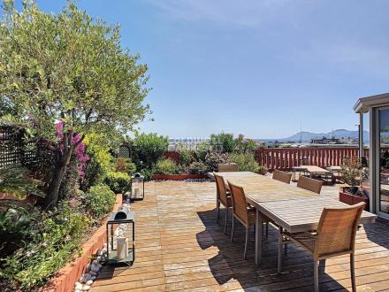 Appartamento di lusso in vendita CANNES, 124 m², 2 Camere, 2500000€