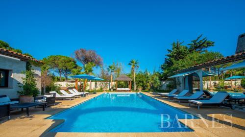 Luxus-Haus zu vermieten RAMATUELLE, 450 m², 7 Schlafzimmer,