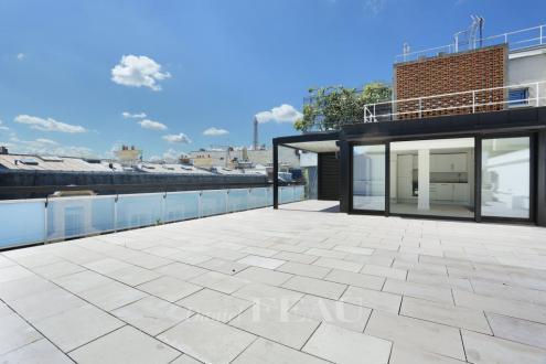 Appartement de luxe à vendre PARIS 16E, 128 m², 2 Chambres, 3300000€