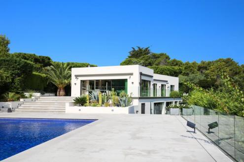 Luxus-Liegenschaft zu verkaufen CANNES, 400 m², 7 Schlafzimmer, 6000000€