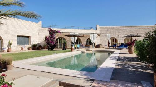 Villa de luxe à vendre ESSAOUIRA, 242 m², 3 Chambres, 370000€