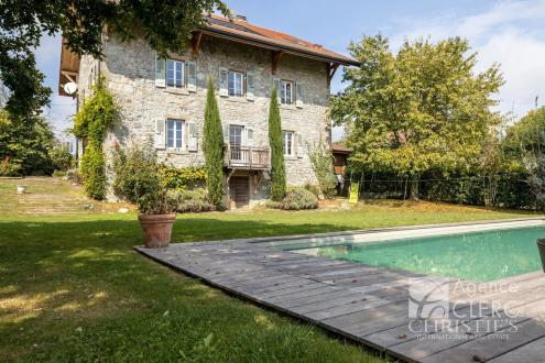 Luxury Property for sale SCIENTRIER, 380 m², 6 Bedrooms, €950000