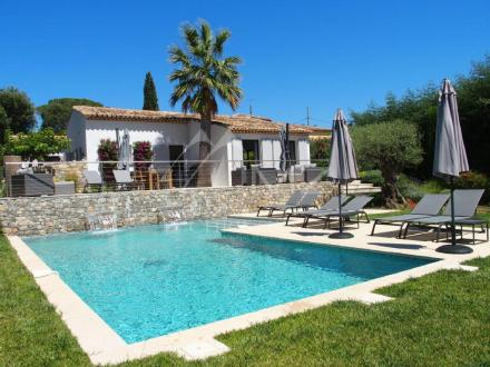 Luxus-Haus zu vermieten RAMATUELLE, 150 m², 4 Schlafzimmer,
