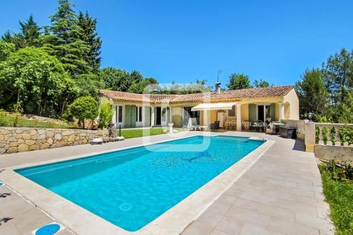 Maison de luxe à vendre FAYENCE, 150 m², 4 Chambres, 540000€