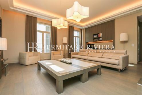 Luxus-Wohnung zu verkaufen BEAULIEU SUR MER, 170 m², 3 Schlafzimmer, 1890000€