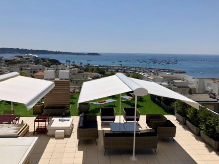 Luxury Apartment for rent CANNES, 180 m², 3 Bedrooms,