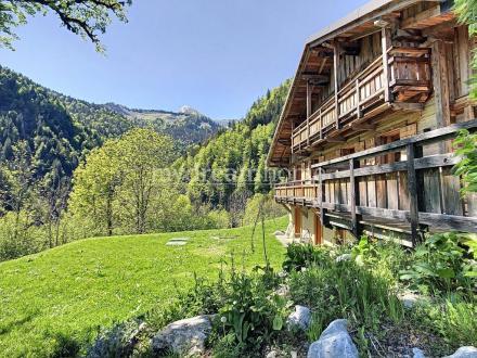 Chalet de luxe à vendre SAINT NICOLAS LA CHAPELLE, 250 m², 5 Chambres, 1470000€