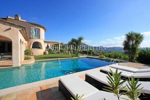 Luxus-Haus zu verkaufen GRASSE, 280 m², 4 Schlafzimmer, 1390000€