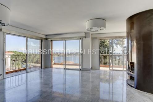 Luxus-Wohnung zu verkaufen VILLEFRANCHE SUR MER, 111 m², 3 Schlafzimmer, 890000€