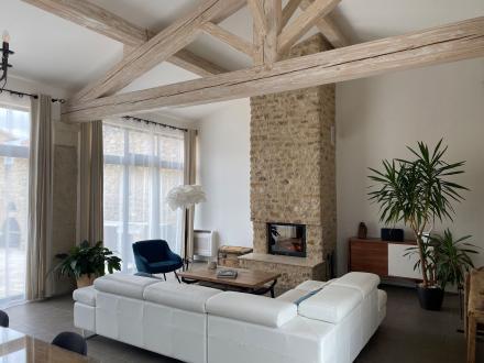 Luxus-Liegenschaft zu verkaufen L'ISLE SUR LA SORGUE, 375 m², 4 Schlafzimmer, 1166000€
