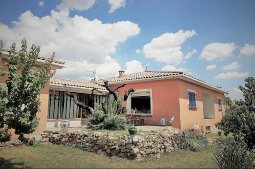 Villa de luxe à vendre MONTPELLIER, 265 m², 5 Chambres, 676000€