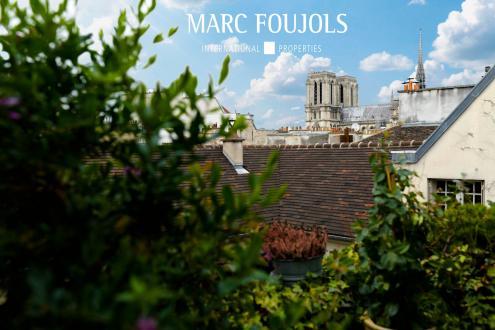 Casa di lusso in vendita PARIS 5E, 640 m², 8 Camere, 12900000€