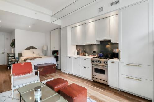Appartamento di lusso in vendita NEW YORK, 475 m², 930000€
