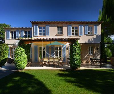 Maison de luxe à vendre GASSIN, 192 m², 4 Chambres, 2860000€