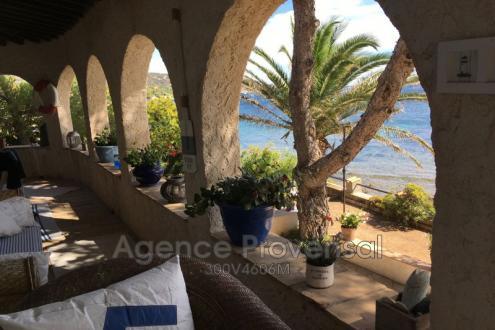 Villa di lusso in vendita SAINTE MAXIME, 100 m², 3 Camere, 2500000€