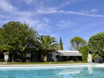 Maison de luxe à vendre CASTELNAU LE LEZ, 220 m², 4 Chambres, 1150000€