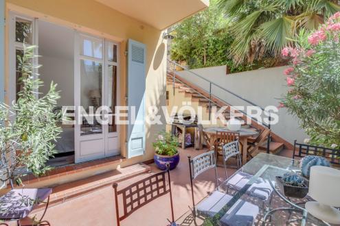 Maison de luxe à vendre LE CANNET, 140 m², 3 Chambres, 689000€