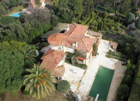 Luxury House for sale CANNES, 360 m², 6 Bedrooms, €2900000