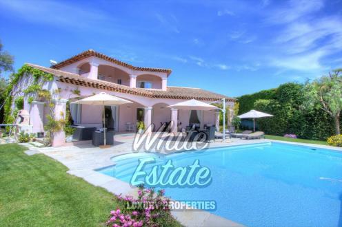Casa di lusso in vendita ANTIBES, 160 m², 4 Camere, 3200000€
