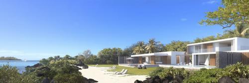 Luxury Villa for sale Mauritius, 575 m², 5 Bedrooms, €5703100