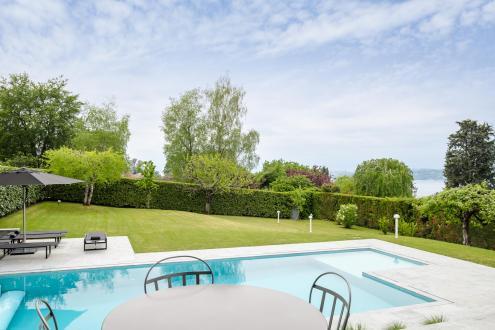 Luxus-Haus zu verkaufen Cologny, 350 m², 4 Schlafzimmer, 7800000CHF