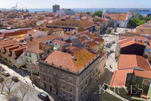 Immeuble de luxe à vendre Portugal, 1267 m², 1450000€