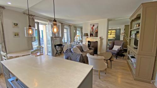 Appartement de luxe à louer CANNES, 65 m², 2 Chambres,