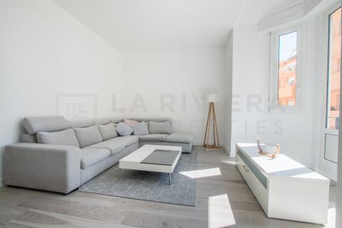 Luxus-Wohnung zu verkaufen BEAUSOLEIL, 95 m², 4 Schlafzimmer, 780000€