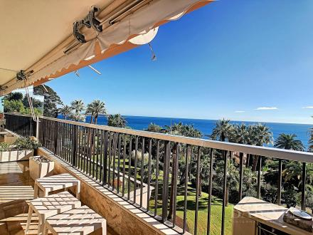 Appartement de luxe à vendre CANNES, 135 m², 3 Chambres, 1117000€