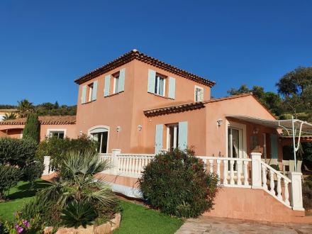 Luxus-Villa zu verkaufen SAINTE MAXIME, 159 m², 4 Schlafzimmer, 1180000€