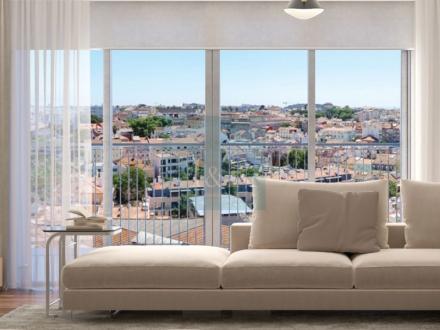 Квартира класса люкс на продажу  Португалия, 146 м², 1635000€