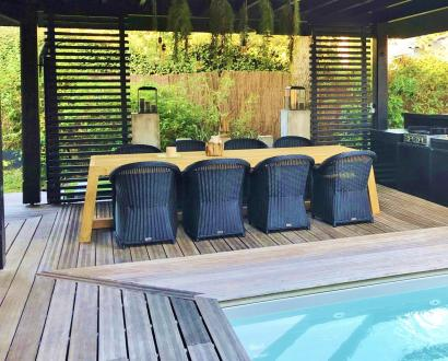 Luxus-Haus zu verkaufen HOSSEGOR, 150 m², 4 Schlafzimmer, 1650000€