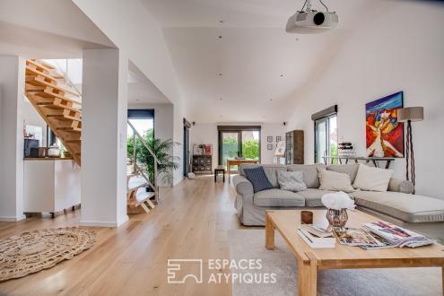 Maison de luxe à vendre CHATEAU D'OLONNE, 138 m², 4 Chambres, 873000€