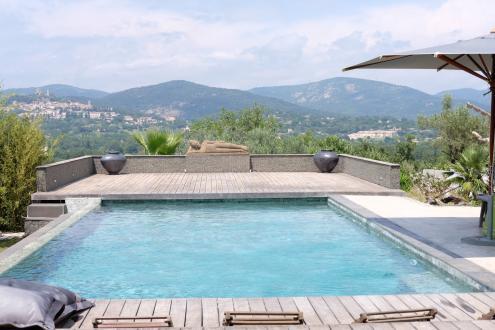 Luxus-Villa zu verkaufen COGOLIN, 180 m², 4 Schlafzimmer, 995000€