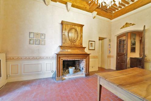 Luxus-Immobilie zu verkaufen L'ISLE SUR LA SORGUE, 500 m², 913500€