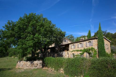 Luxury House for rent CALLAS, 600 m², 9 Bedrooms,