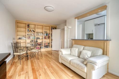 Appartement de luxe à vendre PARIS 14E, 53 m², 1 Chambres, 745000€