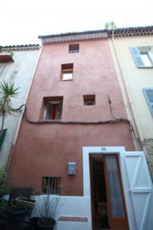 Дом класса люкс в аренду Ольуль, 55 м², 2 Спальни, 750€/месяц