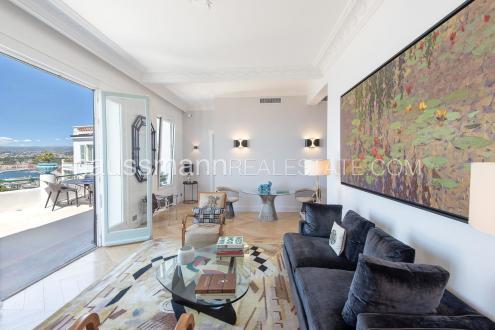 Appartamento di lusso in vendita Nizza, 112 m², 2 Camere, 1950000€