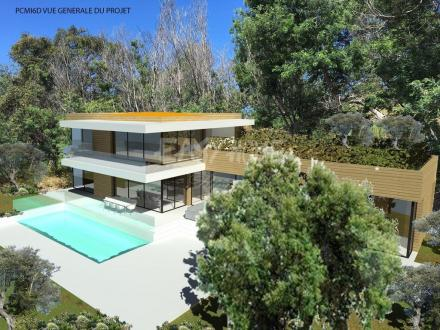 Luxury Plot for sale CANNES, 351 m², €4500000