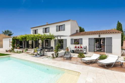 Luxe Villa te koop MAUSSANE LES ALPILLES, 220 m², 4 Slaapkamers, 1080000€