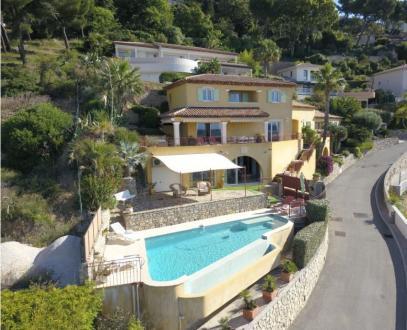 Villa de luxe à vendre CARQUEIRANNE, 250 m², 4 Chambres, 1660000€