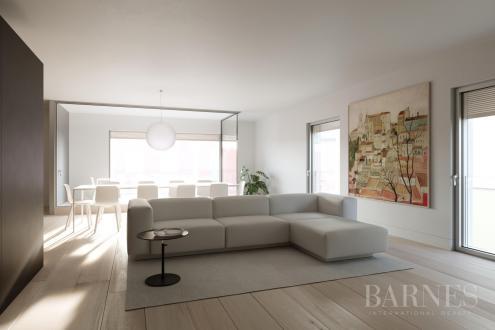 Luxus-Wohnung zu verkaufen Portugal, 215 m², 3 Schlafzimmer, 1495000€