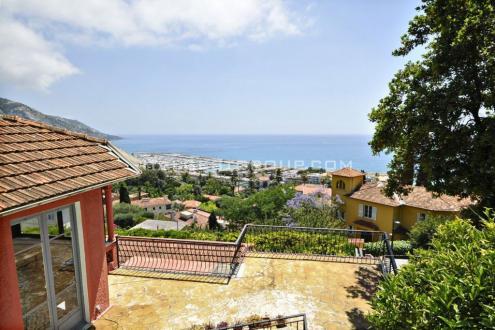 Villa de luxe à vendre MENTON, 140 m², 3 Chambres, 1100000€