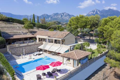 Propriété de luxe à vendre MENTON, 3500000€